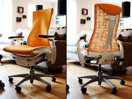 Herman Miller Embody Chair Review